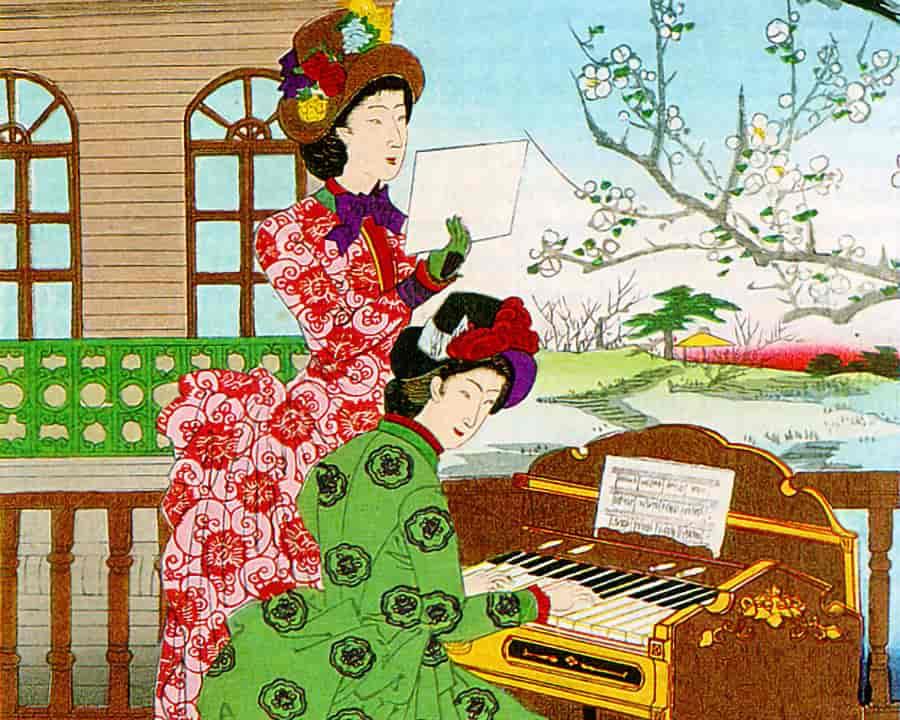 楽器メーカーが浜松市に集中している理由